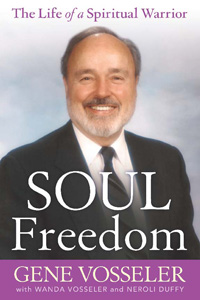 Soul Freedom cover
